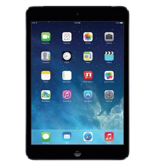 APPLE iPad Mini 2 16GB WIFI 3G Noir