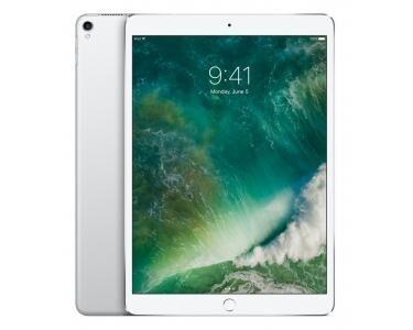 APPLE iPad Pro 256Go Argent tablette