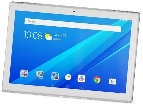LENOVO TAB 4 10 tablette Qualcomm Snapdragon APQ8017 16 Go Blanc