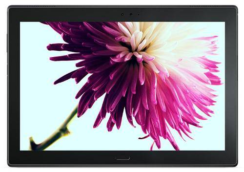LENOVO TAB 4 10 Plus tablette Qualcomm Snapdragon 625 64 Go Noir