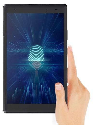 LENOVO TAB 4 8 Plus tablette Qualcomm Snapdragon 625 64 Go Noir