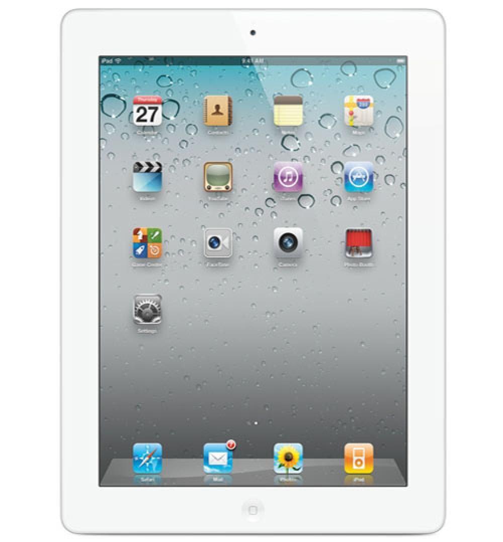 APPLE iPad 3 32GB WIFI 3G Blanc