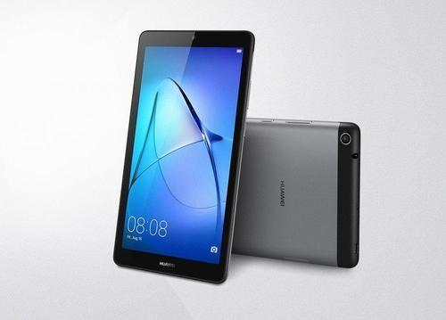 HUAWEI MediaPad T3 tablette Qualcomm Snapdragon MSM8917 16 Go Gris