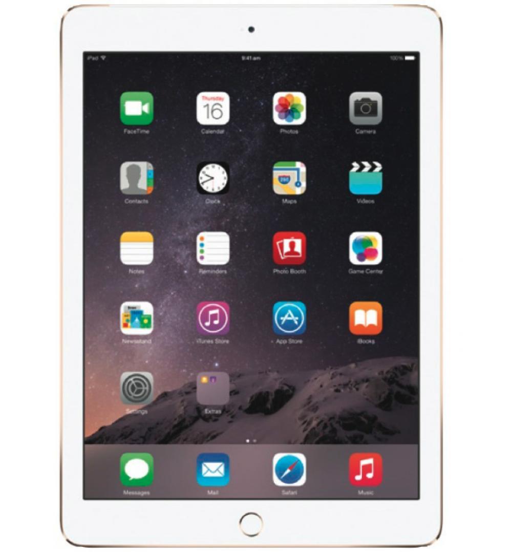 APPLE iPad Air 2 64GB WIFI 3G Or