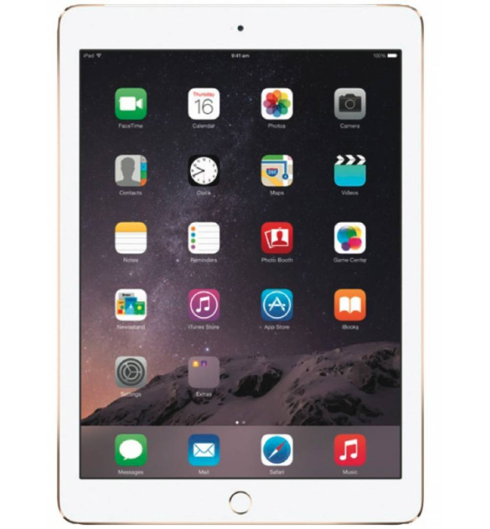 APPLE iPad Air 2 16GB 3G WIFI Or