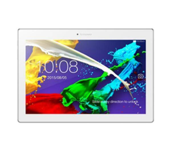 "LENOVO TAB 2 A10-70L ZA01 - 16 Go 10.1""- Tablette"