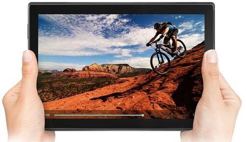 LENOVO TAB 4 10 tablette Qualcomm Snapdragon APQ8017 16 Go Noir