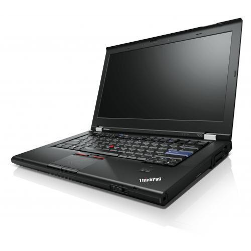 LENOVO ThinkPad T420s - 8 Go RAM - 320 Go ? PC portable