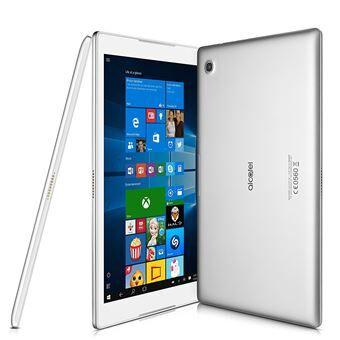 """ALCATEL Plus - 8085 - Tablette tactile 10"""" - 32 Go - Windows 10 - 4G"""