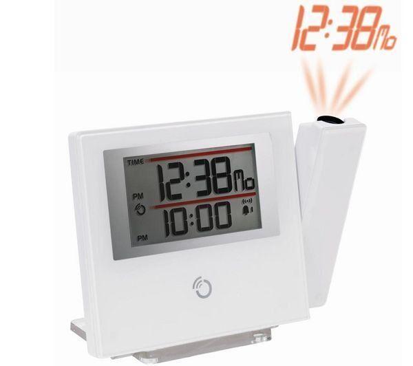 OREGON SCIENTIFIC Réveil projecteur RM368P