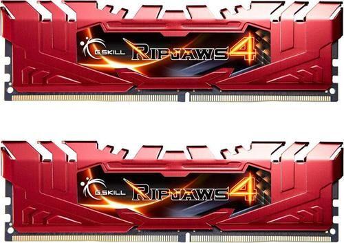 G.SKILL 8GB DDR4-2800 module de mémoire 8 Go 2800 MHz