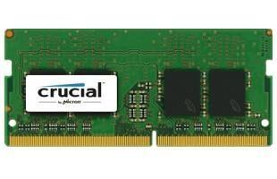CRUCIAL 2x4GB DDR4 module de mémoire 8 Go 2400 MHz