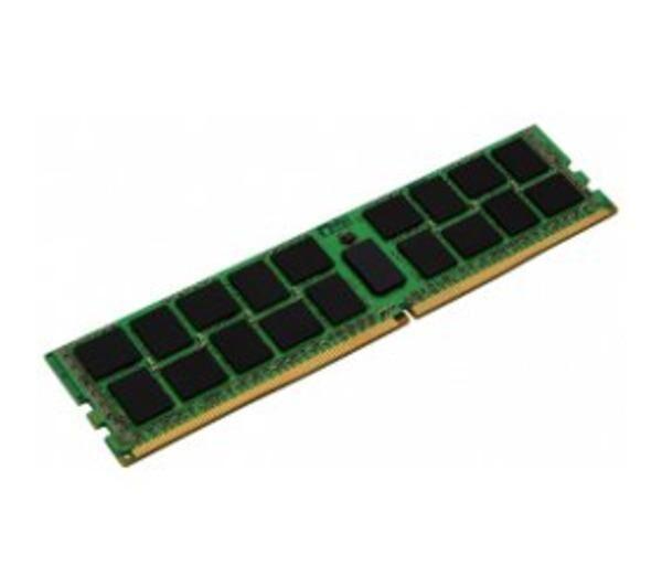 KINGSTON - DDR4 - 16 Go - DIMM 288 broches - 2400 MHz / PC4-19200 - CL17 - 1.2 V - mémoire enregistré - ECC - pour Lenovo Flex System x240 M5 9532, System x3650 M5 8871