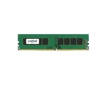 CRUCIAL CT16G4DFD824A 16Go DDR4 2400MHz module de mémoire