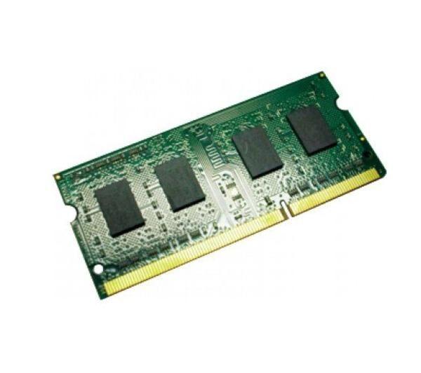 QNAP DDR3L - 4 Go - SO DIMM 204 broches - 1600 MHz / PC3L-12800 - 1.35 V - mémoire sans tampon - NON ECC