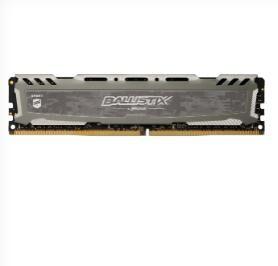 CRUCIAL Ballistix Sport LT 16GB DDR4-2666 module de mémoire 16 Go 2666 MHz