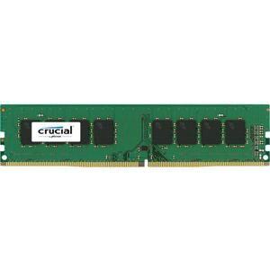 CRUCIAL 8Go DDR4 PC4-19200 1.2V CL17