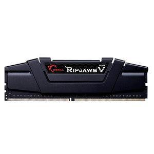 GSKILL Mémoire RAM G.Skill RipJaws 5 Series Noir 32 Go (2x 16 Go) DDR4 3200 MHz CL14 PC4-25600