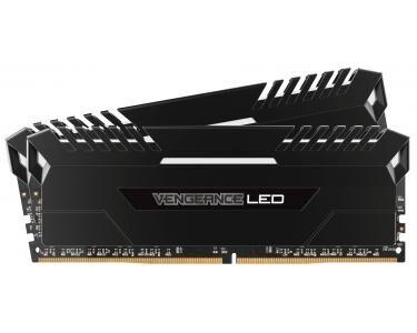 CORSAIR Vengeance LED 2x8GB DDR4-3200 16Go DDR4 3200MHz module de mémoire