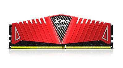 ADATA XPG Z1 module de mémoire 8 Go DDR4 3000 MHz