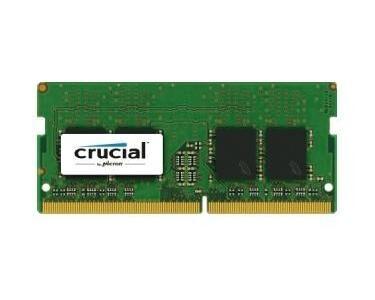 CRUCIAL 16GB DDR4 16Go DDR4 2400MHz module de mémoire
