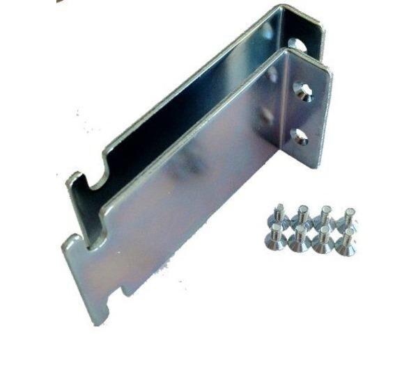 CISCO Kit de montage pour rack - pour 891, 891W, 892, 892F, 892J, 892W