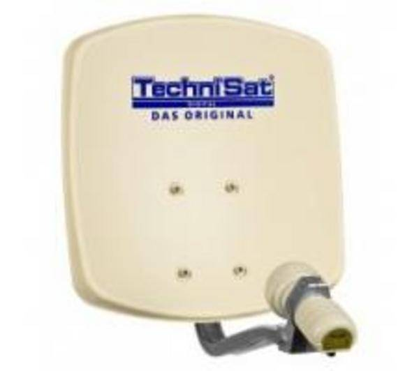 TECHNISAT Antenne Satellite DIGIDISH33
