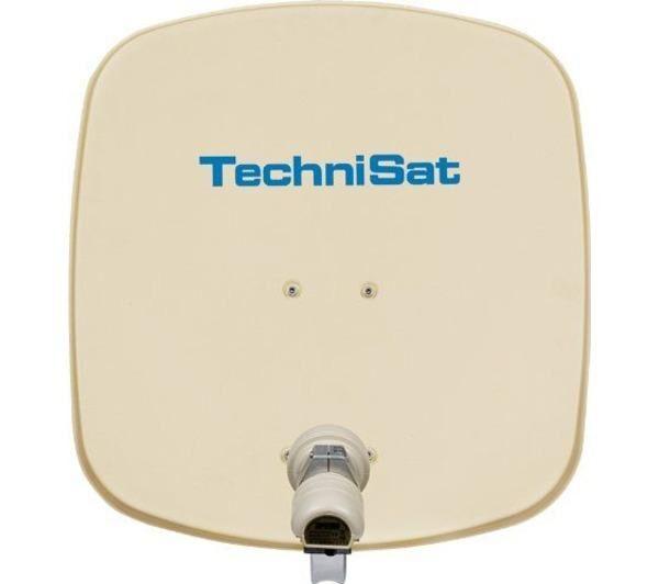 TECHNISAT Récepteur Satellite DIGIDISH45B