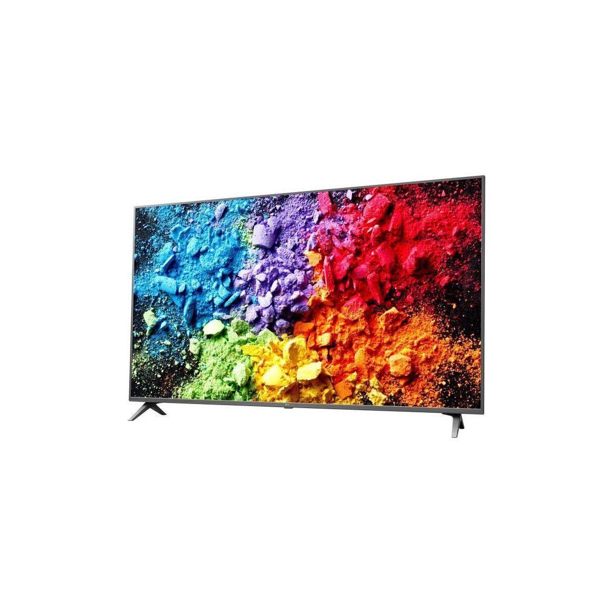 LG 55SK8000 TV LED 4K SUPER UHD NANO CELL Display 139 cm 55 - SMART TV - 4 x HDMI - 3 x USB - Classe energetique A+