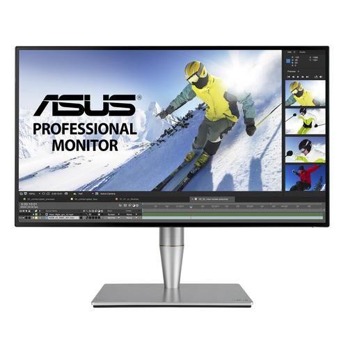 """ASUS ProArt PA27AC écran plat de PC 68,6 cm (27"""") Wide Quad HD LED Gris"""
