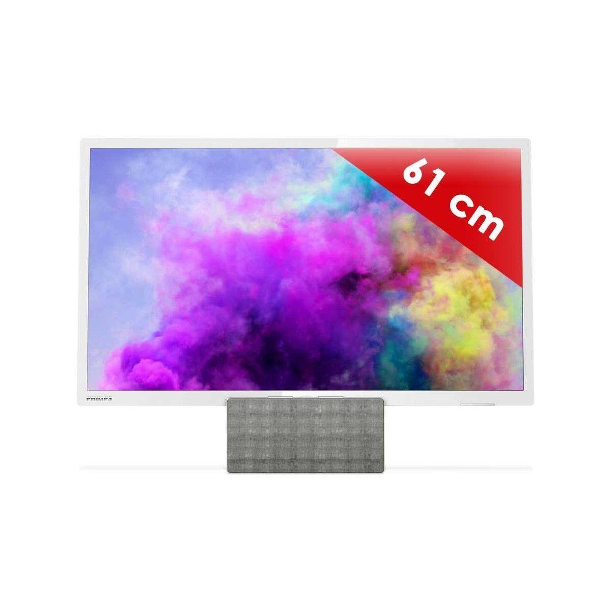 PHILIPS TV Led Full HD 24 PFS 5703/12 - 24'