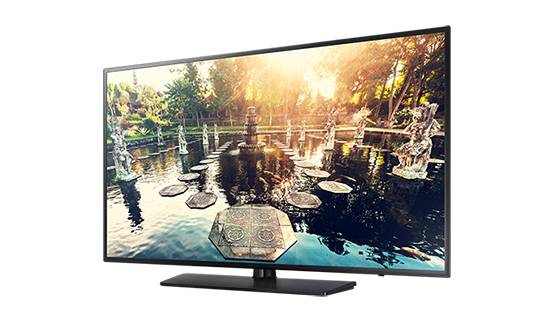 SAMSUNG HG55EE690DB - Titane - Téléviseur LED Smart TV