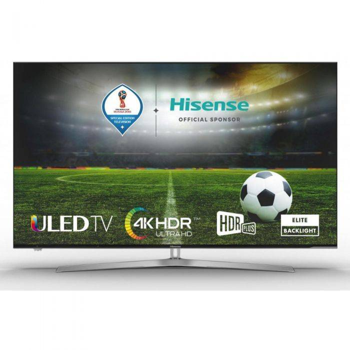 "HISENSE H55U7A 55"" 4K Ultra HD Smart TV Wi-Fi"