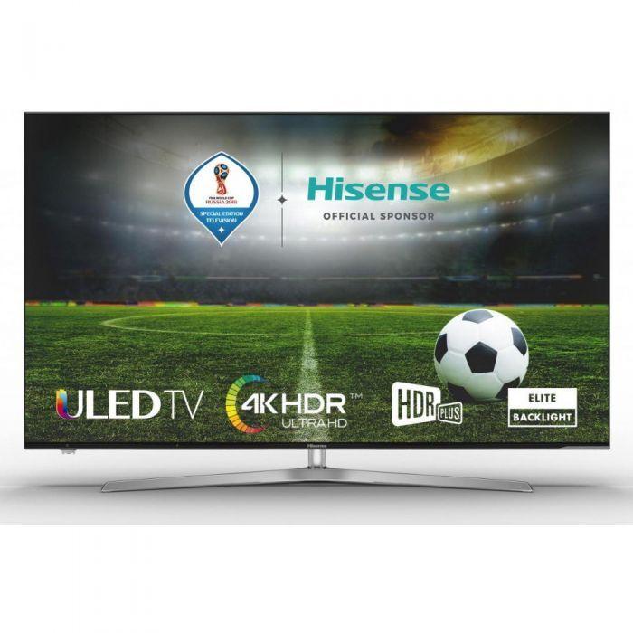 "HISENSE H55U7A 55"" 4K Ultra HD Smart TV Wi-Fi"