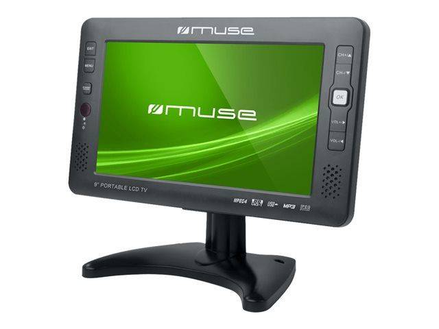 MUSE M-235 - TV Led 9""