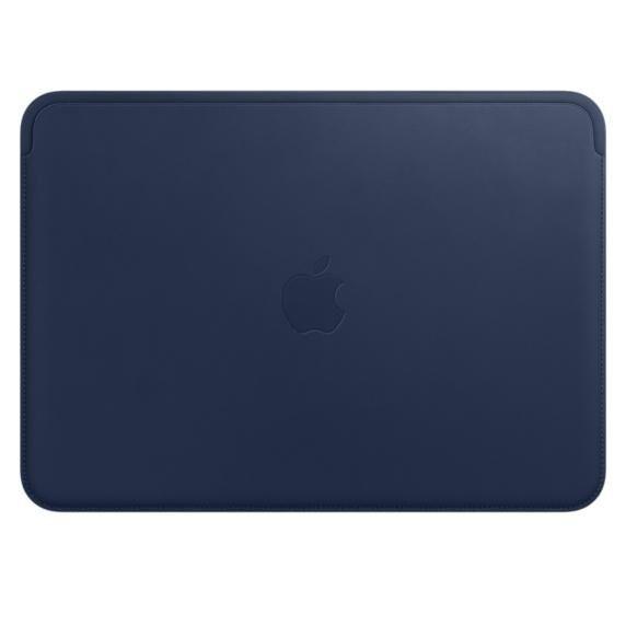 """APPLE MQG02ZM/A sacoche d'ordinateurs portables 30,5 cm (12"""") Housse Bleu"""