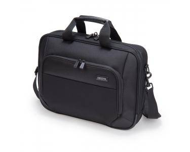 "DICOTA Top Traveller ECO 15.6"" Messenger case Noir"