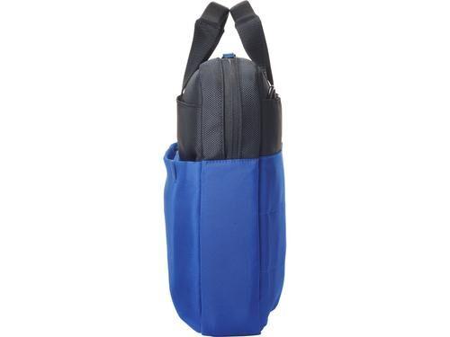HP Mallette bleue bicolore 39,62 cm (15.6 po)