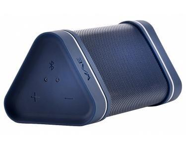 HERCULES 4780831 Système 2.1 Bleu enceinte portable