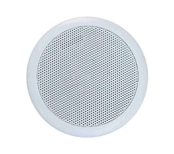 ARTSOUND Waterproof - Encastrables - MDC64 - Haut-parleurs multimédia - Design ``rond étanche`` - 100W - Blanc