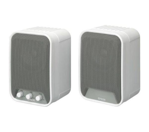 EPSON Haut-parleurs actifs ELP-SP02