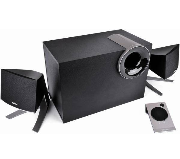 EDIFIER Haut-parleurs M1380