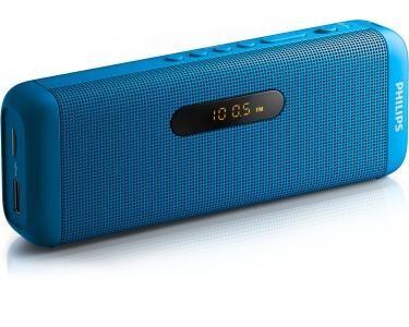 PHILIPS Enceinte portable sans fil SD700A/00