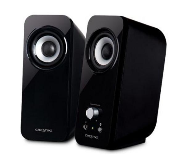 CREATIVE Haut-parleurs PC sans fil Inspire T12