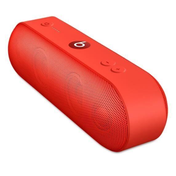 BEATS BY DR. DRE Beats Pill+ Enceinte portable stéréo Rouge