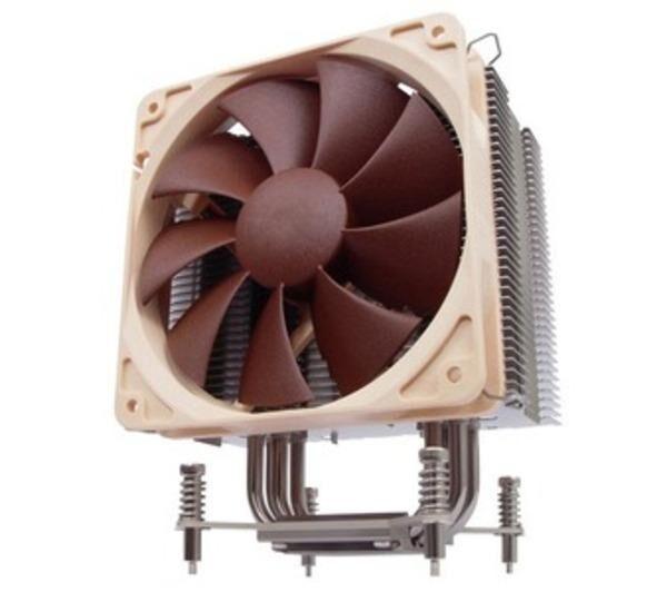 NOCTUA NH-U12-DX SOCKET 1366(NH-U12-DX 1366)