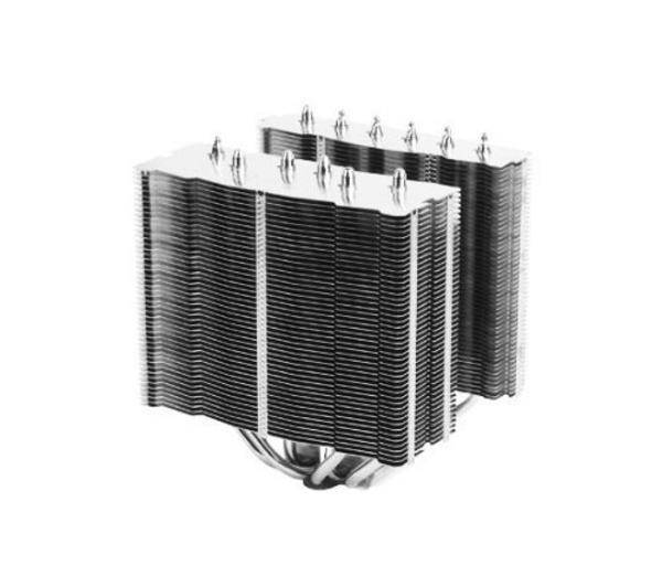 SILVERSTONE Air Cooling CPU-Cooler Cooler pour CPU SST-HE01 Heligon