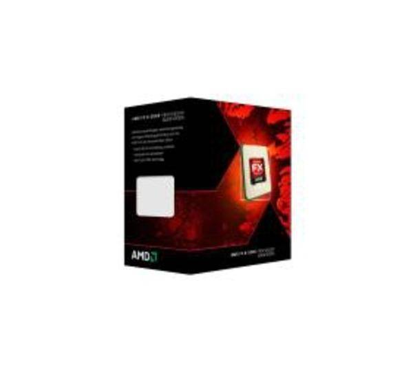AMD Black Edition - FX 8320 - 3.5 GHz - 8 coeurs - 8 filetages - 8 Mo cache - Socket AM3+ - Box