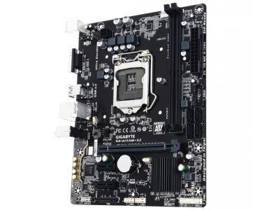 GIGABYTE GA-H110M-S2 Intel H110 LGA1151 Micro ATX carte mère