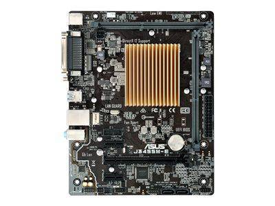 ASUS J3455M-E - carte-mère - micro ATX - Intel Celeron